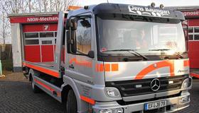 Bosch Car Service Erfurt - Abschleppdienst