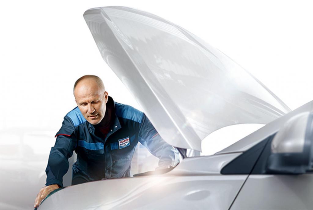 Bosch Car Service Erfurt Autowerkstatt Motorservice