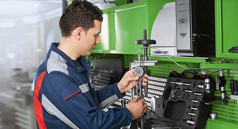 Bosch Car Service Erfurt Autowerkstatt Diesel-Service