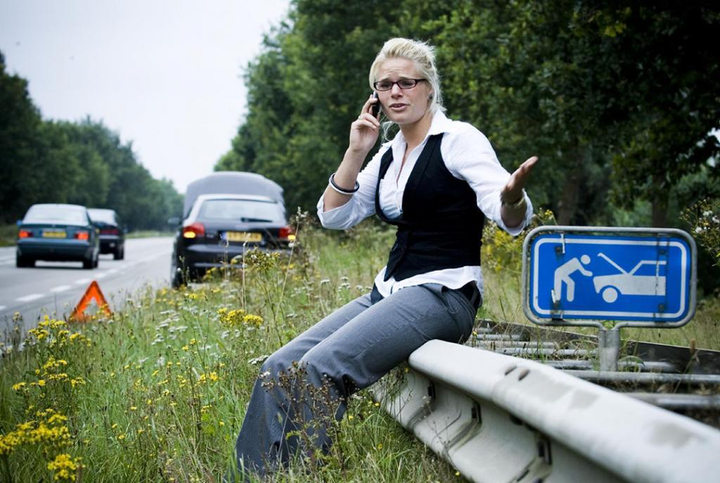 Bosch Car Service Erfurt KFZ Werkstatt Pannen- und Abschleppdienst