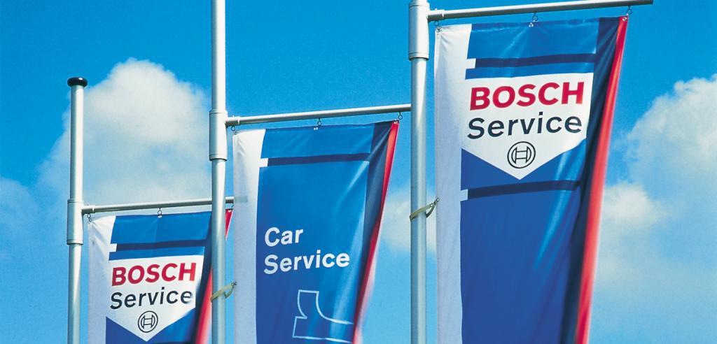 Bosch Car Service Erfurt