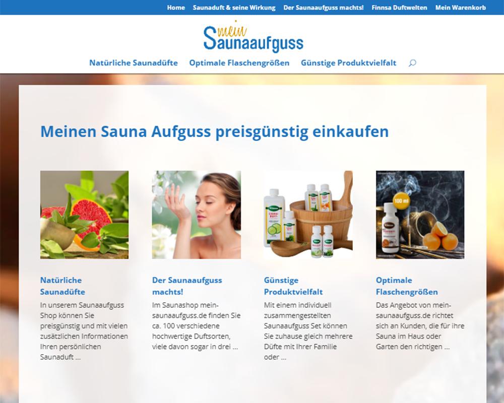 Bosch Car Service Erfurt - Saunaaufguss